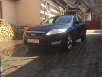 Ford mondeo mk 4 1.8 diesel înmatriculat ro 15 Aprilie