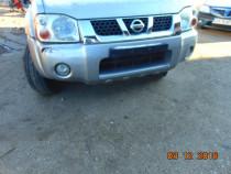 Bara fata Nissan navara 2001-2005 D22 bara fata completa dez