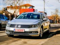 Volkswagen Passat B8 2.0 TDI (2016) BusinessLine 150CP