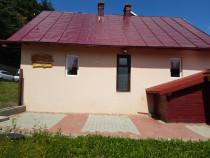 Casa Busteni, Prahova