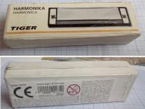 Muzicuta Harmonika TIGER (DK), pentru incepatori