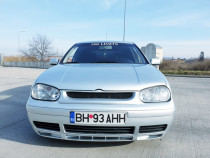 VW Golf 4 ARL 150