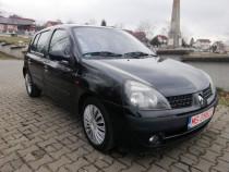 Renault Clio 2002 1.6 Benzina