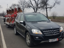 NON-STOP Tractari auto, depanari, trailer, platforma libera