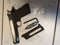 Pistol airsoft FULL METAL CO2