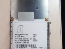 Display Sony ericsson MT11I