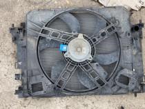 Ventilator radiator apa  Smart Forfour 2 2014 - 2018 W453