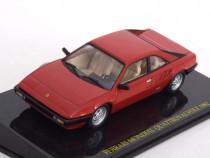 Macheta Ferrari Mondial Quattrovalvole 1982 - Altaya 1/43