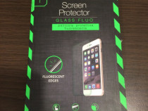 Iphone 6 , 6 plus folie ecran (screen protector) fluorescent