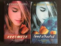 Seria Nemuritorii - Alyson Noel - 2 volume