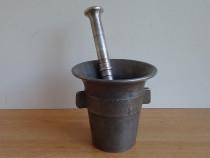 Mojar cu pistil din aluminiu 1970
