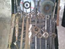 Tarozi ,filiere , spirale porttarozi , portfiliere