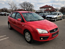 Ford Focus 2006 - 1.6 benzina - E4 - Recent adus Germania