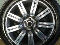 Anvelope Range Rover Sport dupa 2014