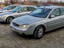 Ford MondeoDiesel 2.0 TDCI-climatronic-Automat
