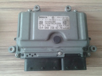 Calculator motor Mercedes AClass W169 0281012430 A6401504779
