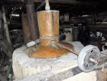 Cazan din cupru de 500 litri