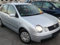 Vw Polo Benzina 1.2 -Euro4-An2005-Germania