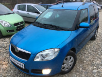 Skoda Roomster 2010-Benzina-Posibilitate RATE-