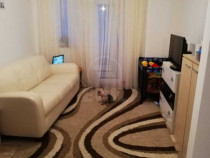Apartament 3 camere central Floresti Cetatii
