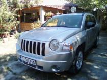 Jeep Compass 2.0TDI 140CP 4x4 Direct Proprietar