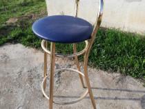 Set de 3 scaune bar