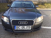 Audi A4 An fabricație 2006