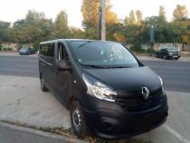 Închiriere Renault Trafic 8+1 , doar cu sofer