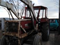 Tractor Steyr 70