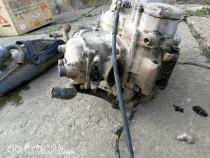 Dezmembrez până la ultima piesa motor complet ROTAX-123 125c