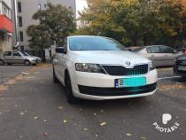 Rent a car Auto Skoda Rapid Diesel