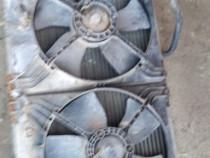 Ventilatoare radiator daewoo leganza in stare buna