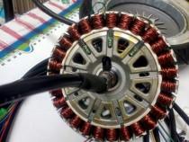 Cablu pentru motoare Brushlles Bicicleta, Scuter, Trotineta