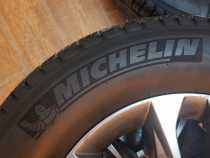 Anvelope michelin r16