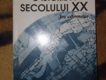 O istorie a secolului XX / era extremelor -Eric Hobsbawm