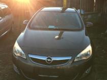 Opel astra j RAR efectuat