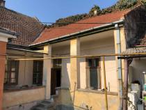 Casa curte comuna + teren 6 ari str. Liviu Rebreanu