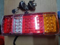 Lampi spate led 24 v noi renault midlum Premium magnum