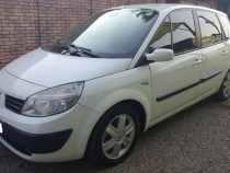 Piese Renault Scenic Megane 1.5 dci 2007