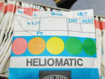 Lentile heliomate, fotocromatice Zeiss