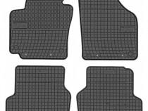 Set Covorase Auto Cauciuc Negro Seat Altea XL 2006-2016 0403