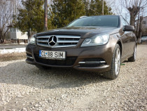 Mercedes-Benz T-Model C 220 CDI 170 CP .Proprietar,acte la