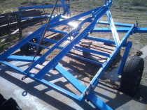 Disc agricol 4 x 9 talere