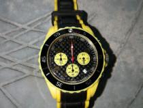 Ceas Auriol, mecanism quartz, cronograf