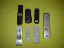 Telecomenzi SONY sisteme audio originale