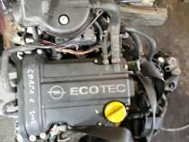 Motor Opel Corsa C
