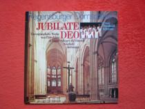 Vinil rar Jubilate Deo-baroc Palestrina,di Lasso,Scarlatti,