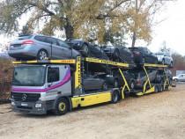 Transport auto din toata Italia, in toata Romania