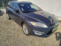 Ford mondeo break 2.0tdci 140cp automat titanium * full *