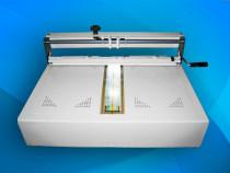 Masina de facut scoarte hc530a – hard cover maker hc-530a